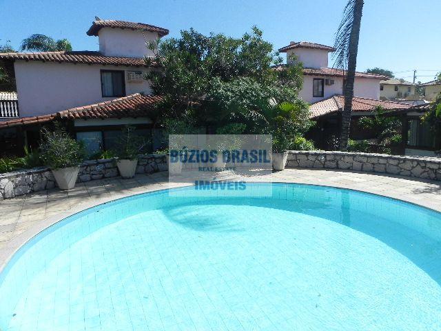 Casa em Condomínio à venda Rua Gravatás,Geribá, Armação dos Búzios - R$ 800.000 - VG22 - 2