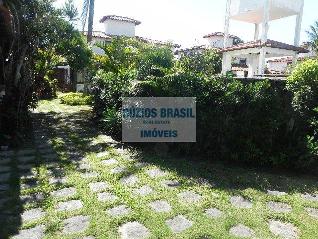 Casa em Condomínio à venda Rua Gravatás,Geribá, Armação dos Búzios - R$ 800.000 - VG22 - 3