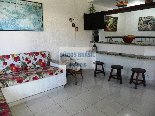Casa em Condomínio à venda Rua Gravatás,Geribá, Armação dos Búzios - R$ 800.000 - VG22 - 4