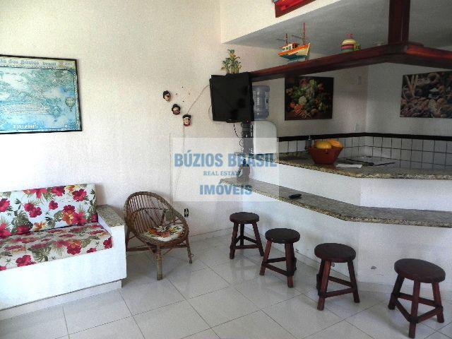 Casa em Condomínio à venda Rua Gravatás,Geribá, Armação dos Búzios - R$ 800.000 - VG22 - 5