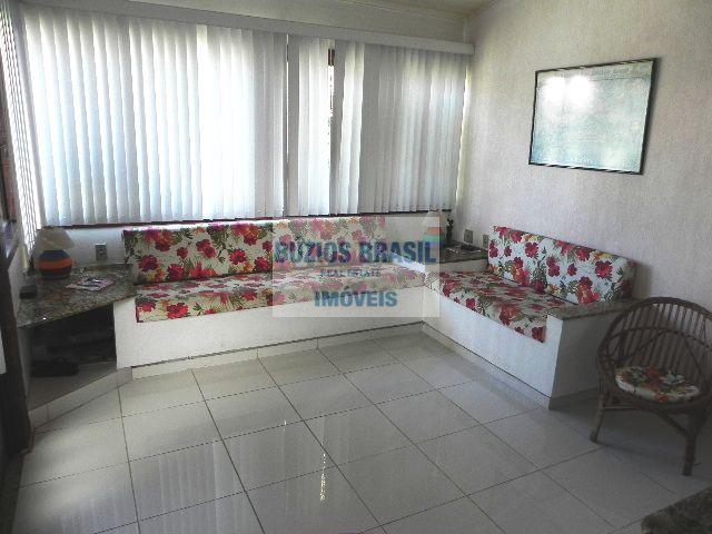 Casa em Condomínio à venda Rua Gravatás,Geribá, Armação dos Búzios - R$ 800.000 - VG22 - 6
