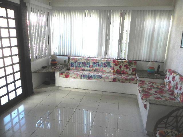 Casa em Condomínio à venda Rua Gravatás,Geribá, Armação dos Búzios - R$ 800.000 - VG22 - 7