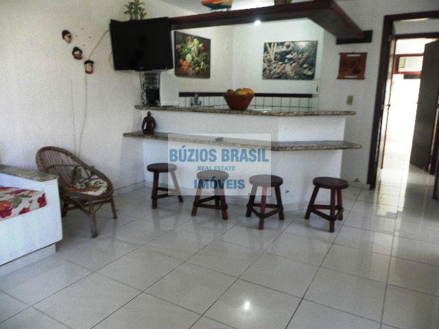 Casa em Condomínio à venda Rua Gravatás,Geribá, Armação dos Búzios - R$ 800.000 - VG22 - 8