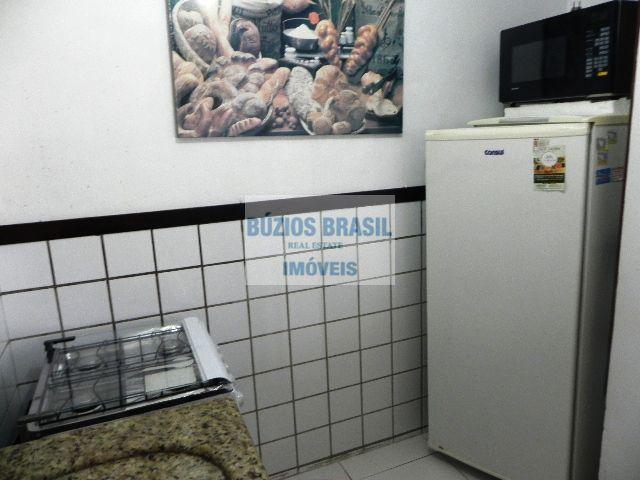 Casa em Condomínio à venda Rua Gravatás,Geribá, Armação dos Búzios - R$ 800.000 - VG22 - 11