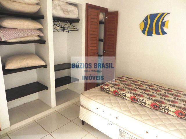Casa em Condomínio à venda Rua Gravatás,Geribá, Armação dos Búzios - R$ 800.000 - VG22 - 13
