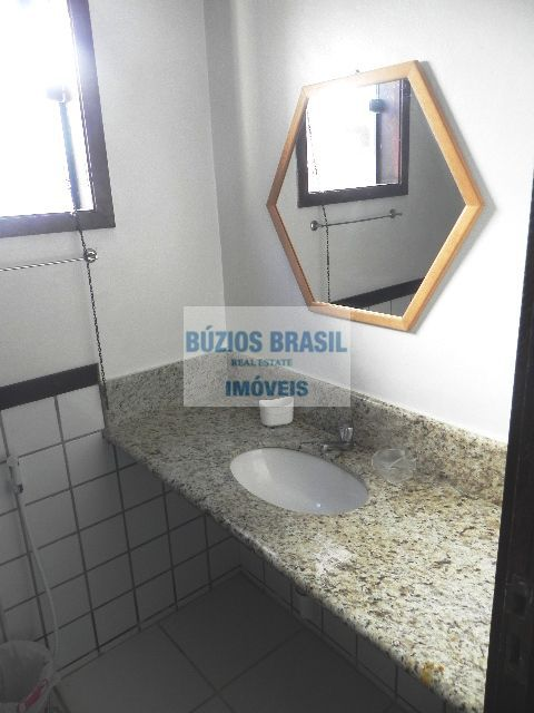 Casa em Condomínio à venda Rua Gravatás,Geribá, Armação dos Búzios - R$ 800.000 - VG22 - 14