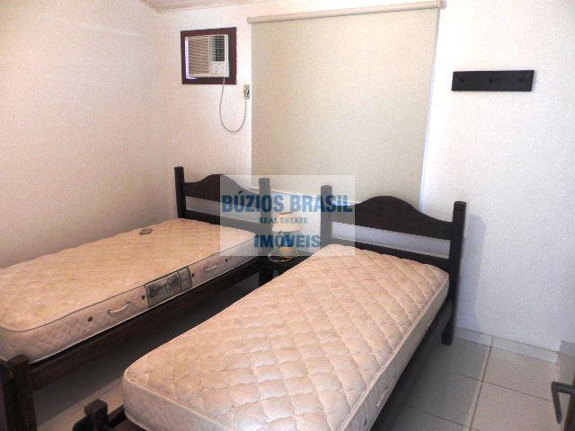Casa em Condomínio à venda Rua Gravatás,Geribá, Armação dos Búzios - R$ 800.000 - VG22 - 16