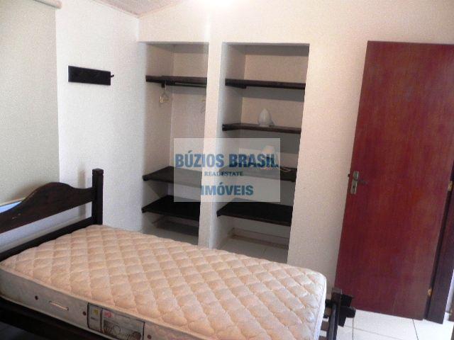 Casa em Condomínio à venda Rua Gravatás,Geribá, Armação dos Búzios - R$ 800.000 - VG22 - 17