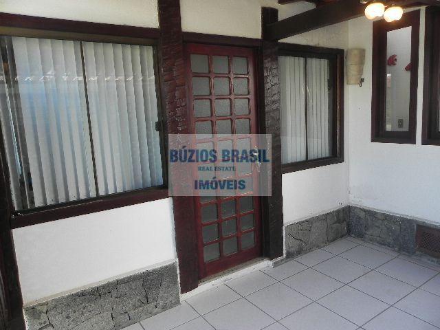Casa em Condomínio à venda Rua Gravatás,Geribá, Armação dos Búzios - R$ 800.000 - VG22 - 22