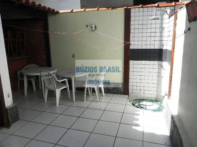 Casa em Condomínio à venda Rua Gravatás,Geribá, Armação dos Búzios - R$ 800.000 - VG22 - 23