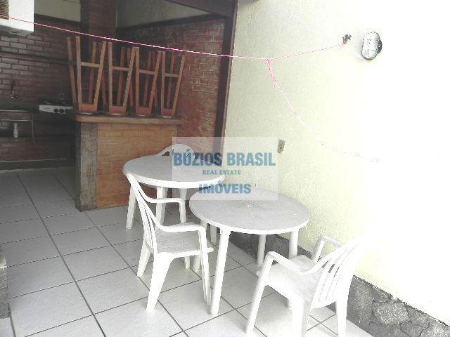 Casa em Condomínio à venda Rua Gravatás,Geribá, Armação dos Búzios - R$ 800.000 - VG22 - 24