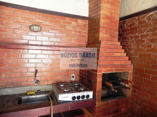 Casa em Condomínio à venda Rua Gravatás,Geribá, Armação dos Búzios - R$ 800.000 - VG22 - 25
