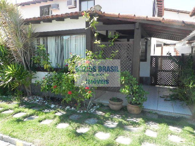 Casa em Condomínio à venda Rua Gravatás,Geribá, Armação dos Búzios - R$ 800.000 - VG22 - 27