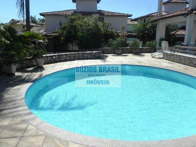 Casa em Condomínio à venda Rua Gravatás,Geribá, Armação dos Búzios - R$ 800.000 - VG22 - 28
