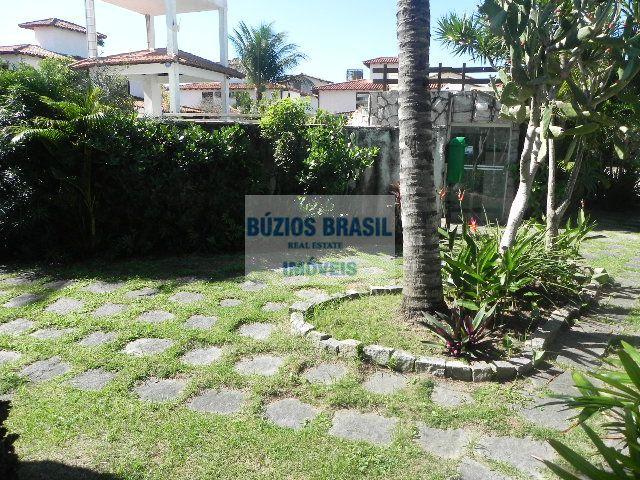 Casa em Condomínio à venda Rua Gravatás,Geribá, Armação dos Búzios - R$ 800.000 - VG22 - 29