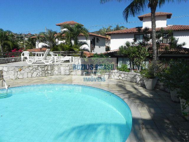 Casa em Condomínio à venda Rua Gravatás,Geribá, Armação dos Búzios - R$ 800.000 - VG22 - 30