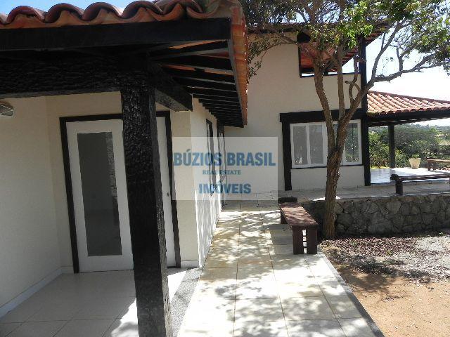 Casa em Condomínio à venda Avenida do Atlântico,Ferradura, Armação dos Búzios - R$ 1.890.000 - VFR46 - 16