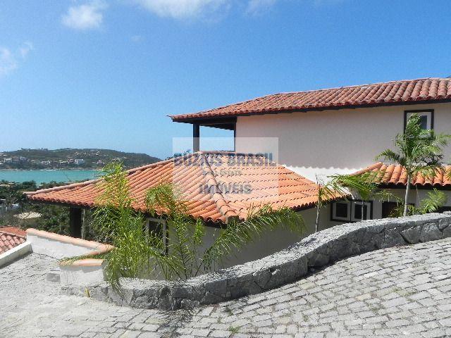 Casa em Condomínio à venda Avenida do Atlântico,Ferradura, Armação dos Búzios - R$ 1.890.000 - VFR46 - 29