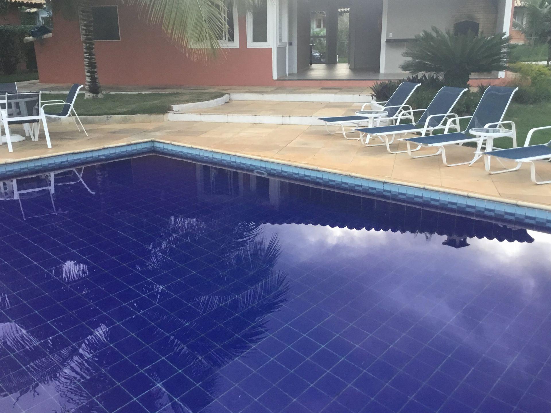 Casa em Condomínio à venda Avenida Parque,Ferradura, Armação dos Búzios - VFR9 - 1