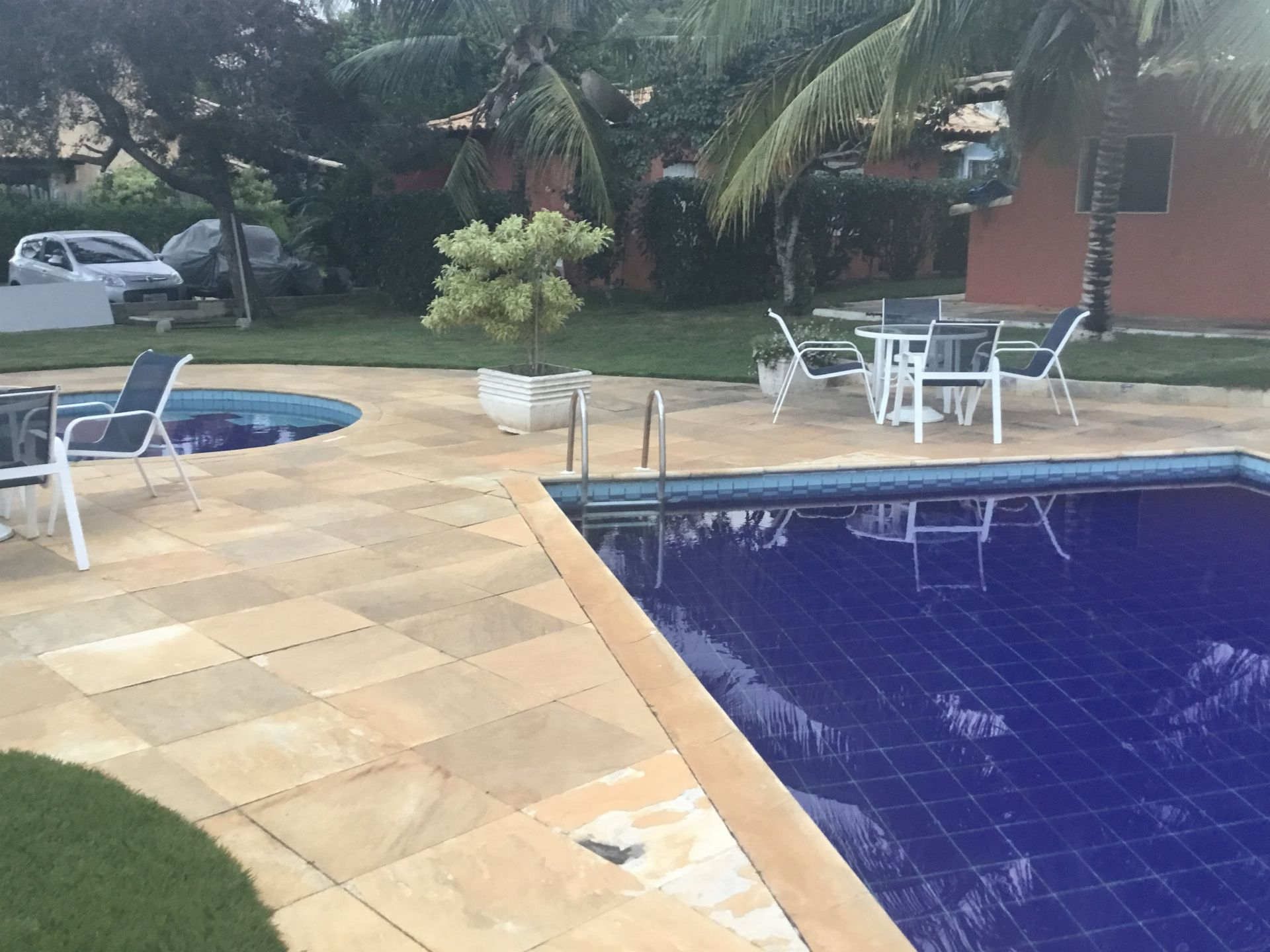 Casa em Condomínio à venda Avenida Parque,Ferradura, Armação dos Búzios - VFR9 - 2