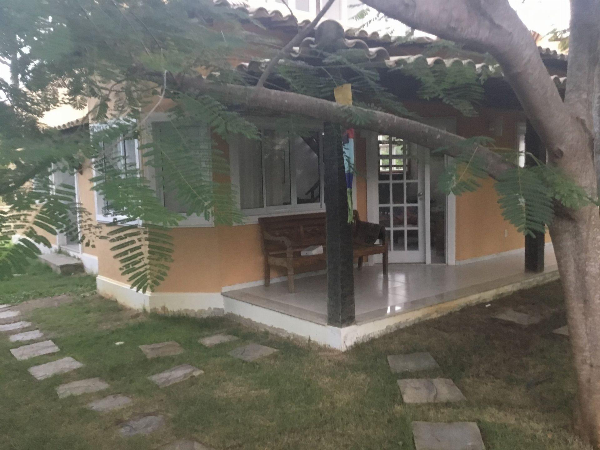 Casa em Condomínio à venda Avenida Parque,Ferradura, Armação dos Búzios - VFR9 - 26