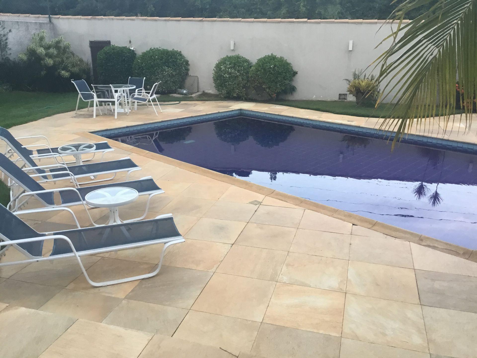 Casa em Condomínio à venda Avenida Parque,Ferradura, Armação dos Búzios - VFR9 - 29