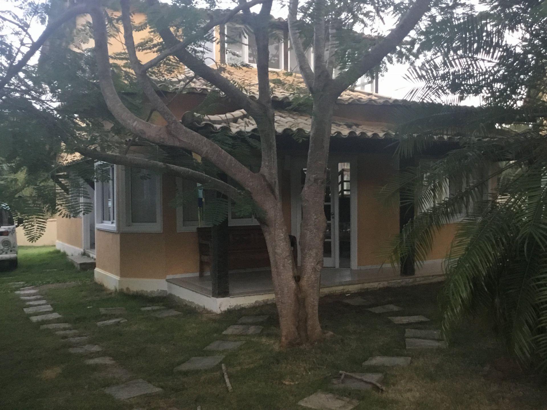 Casa em Condomínio à venda Avenida Parque,Ferradura, Armação dos Búzios - VFR9 - 30