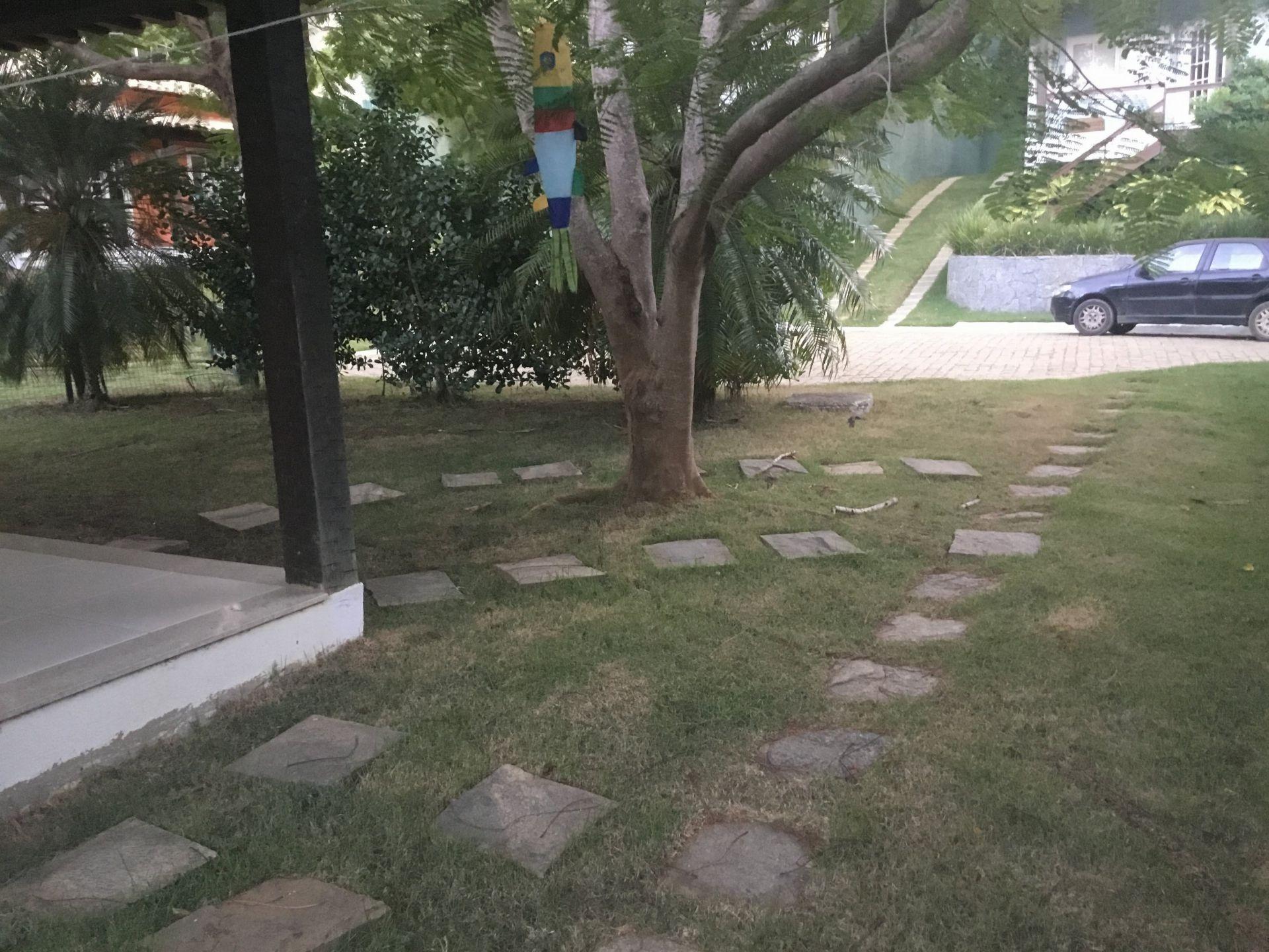 Casa em Condomínio à venda Avenida Parque,Ferradura, Armação dos Búzios - VFR9 - 34