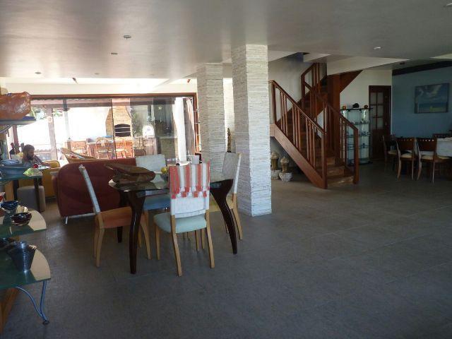 Casa em Condomínio 5 quartos para alugar Geribá, Armação dos Búzios - LTG18 - 6