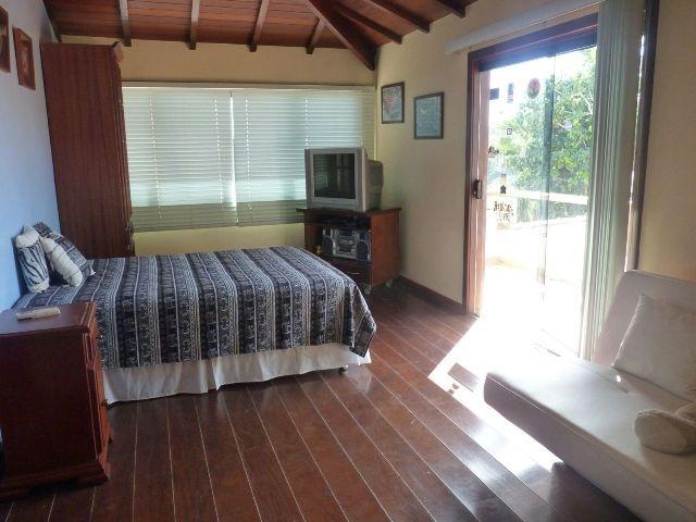 Casa em Condomínio 5 quartos para alugar Geribá, Armação dos Búzios - LTG18 - 15