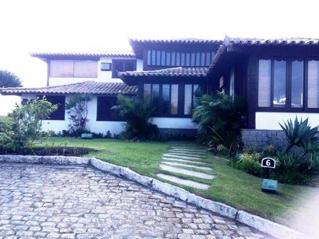 Casa em Condomínio para venda e aluguel Rua João Fernandes,João Fernandes, Armação dos Búzios - LTJF3 - 6
