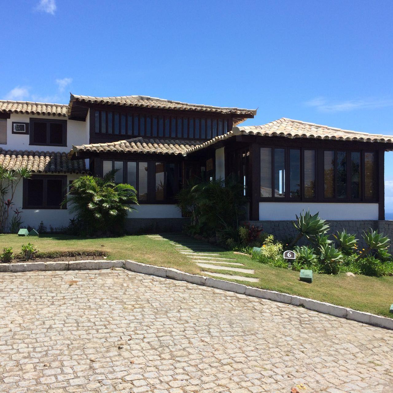 Casa em Condomínio para venda e aluguel Rua João Fernandes,João Fernandes, Armação dos Búzios - LTJF3 - 19