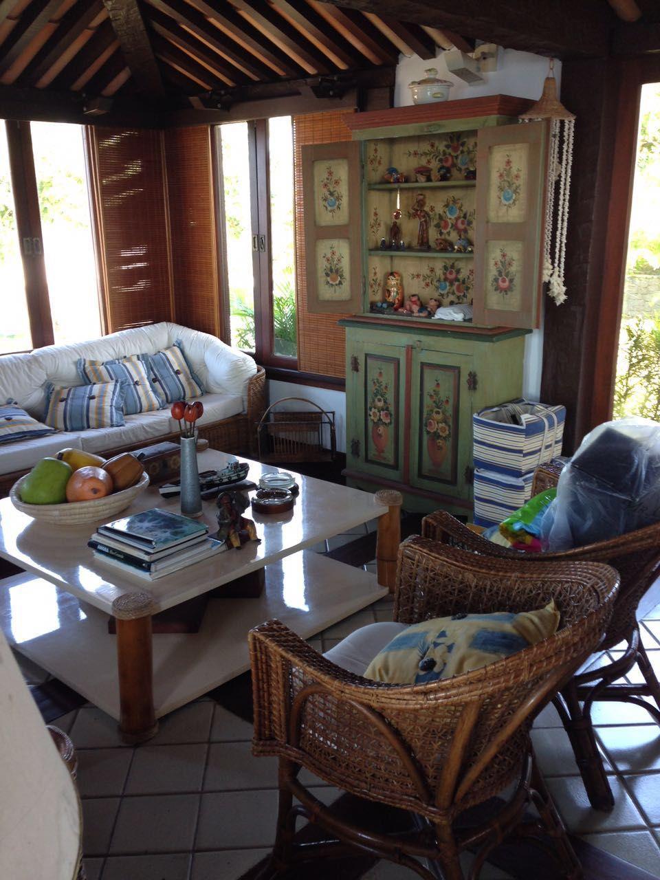 Casa em Condomínio para venda e aluguel Rua João Fernandes,João Fernandes, Armação dos Búzios - LTJF3 - 21