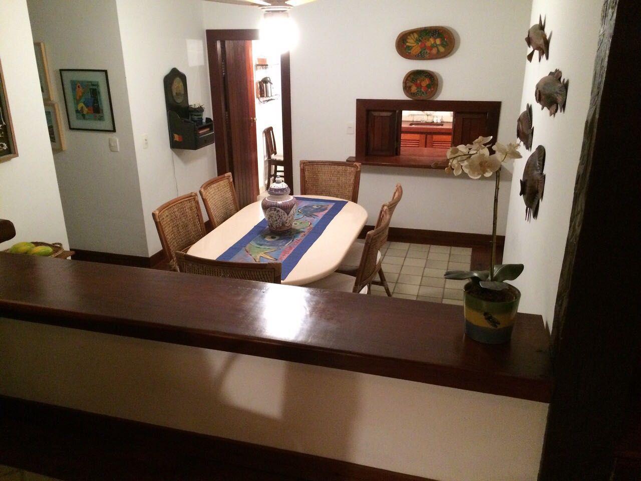 Casa em Condomínio para venda e aluguel Rua João Fernandes,João Fernandes, Armação dos Búzios - LTJF3 - 29