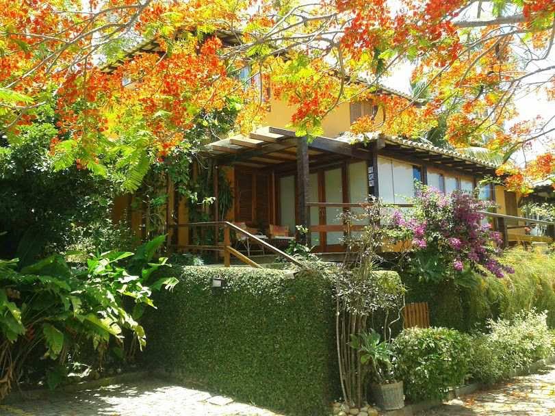 Casa em Condomínio 3 quartos à venda Forno/Brava, Armação dos Búzios - R$ 1.300.000 - VFO1 - 3