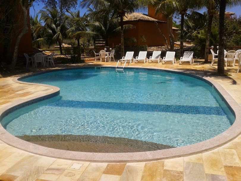 Casa em Condomínio 3 quartos à venda Forno/Brava, Armação dos Búzios - R$ 1.300.000 - VFO1 - 4