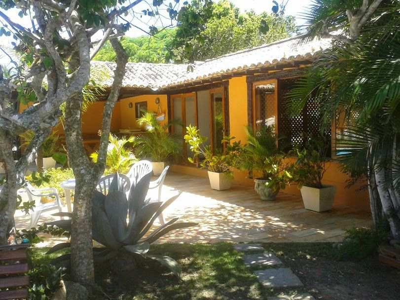 Casa em Condomínio 3 quartos à venda Forno/Brava, Armação dos Búzios - R$ 1.300.000 - VFO1 - 13