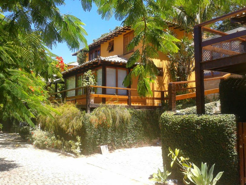 Casa em Condomínio 3 quartos à venda Forno/Brava, Armação dos Búzios - R$ 1.300.000 - VFO1 - 14