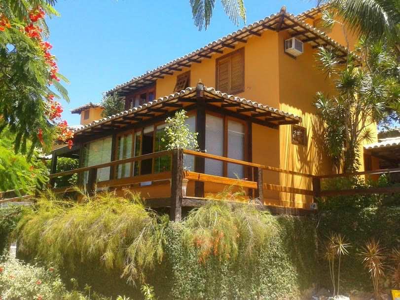 Casa em Condomínio 3 quartos à venda Forno/Brava, Armação dos Búzios - R$ 1.300.000 - VFO1 - 15