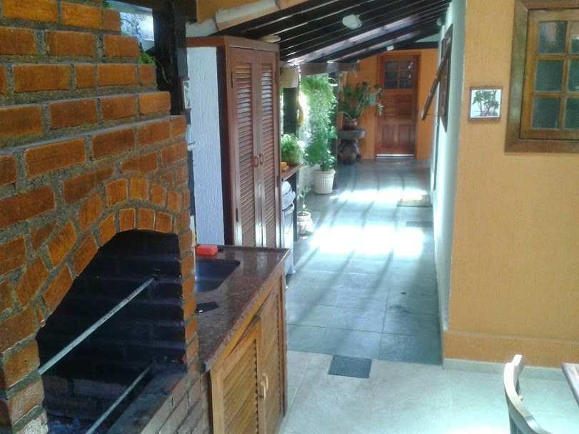 Casa em Condomínio 3 quartos à venda Forno/Brava, Armação dos Búzios - R$ 1.300.000 - VFO1 - 43