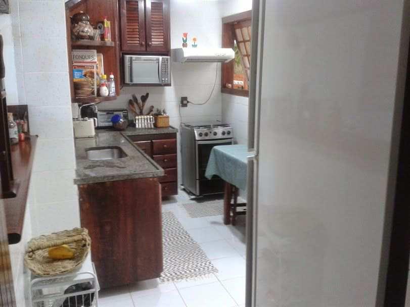 Casa em Condomínio 3 quartos à venda Forno/Brava, Armação dos Búzios - R$ 1.300.000 - VFO1 - 48