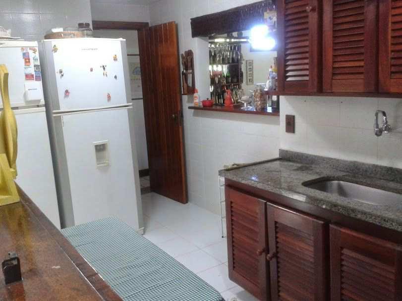 Casa em Condomínio 3 quartos à venda Forno/Brava, Armação dos Búzios - R$ 1.300.000 - VFO1 - 49