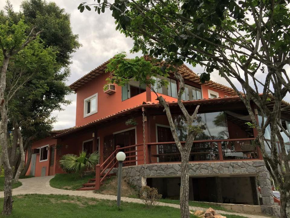 Casa à venda Avenida Parque,Ferradura, Armação dos Búzios - VFR8 - 1