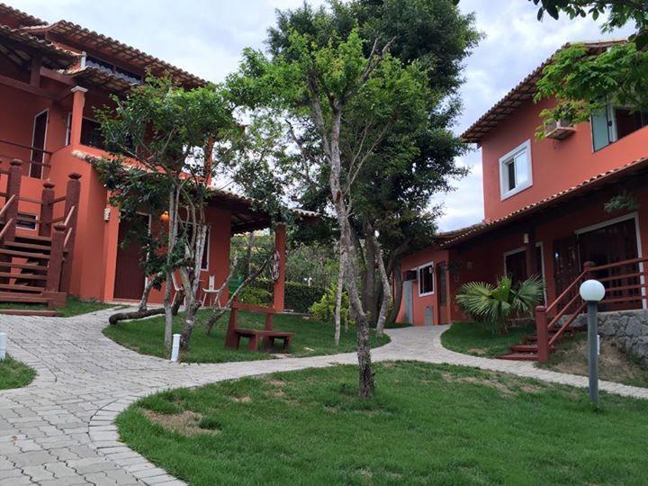 Casa à venda Avenida Parque,Ferradura, Armação dos Búzios - VFR8 - 13