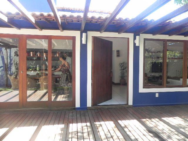 Casa em Condomínio 5 quartos para alugar Manguinhos, Armação dos Búzios - LTM6 - 6