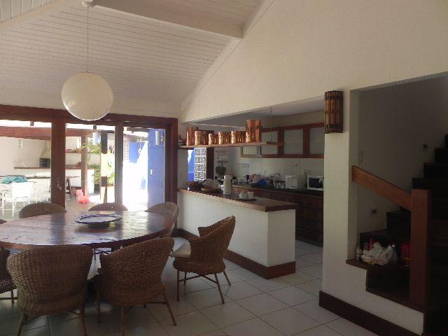 Casa em Condomínio 5 quartos para alugar Manguinhos, Armação dos Búzios - LTM6 - 40