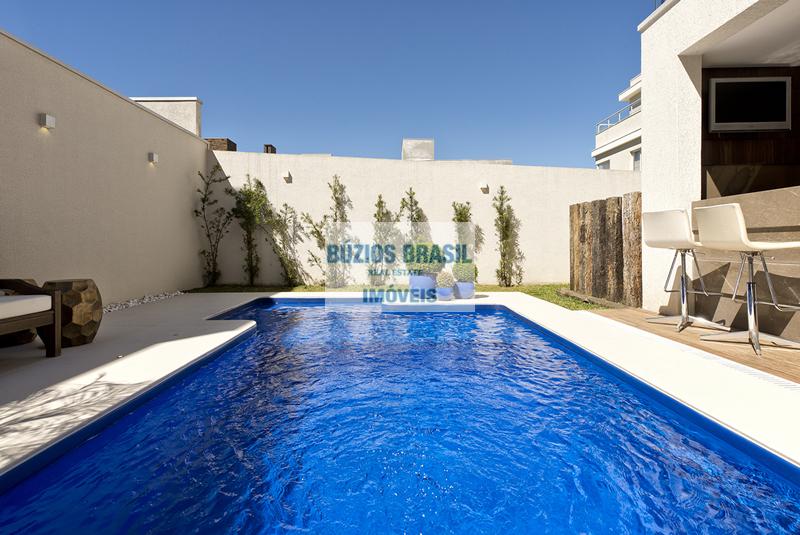 Casa em Condomínio à venda Avenida José Bento Ribeiro Dantas,Armação dos Búzios,RJ - R$ 3.200.000 - VC3 - 2