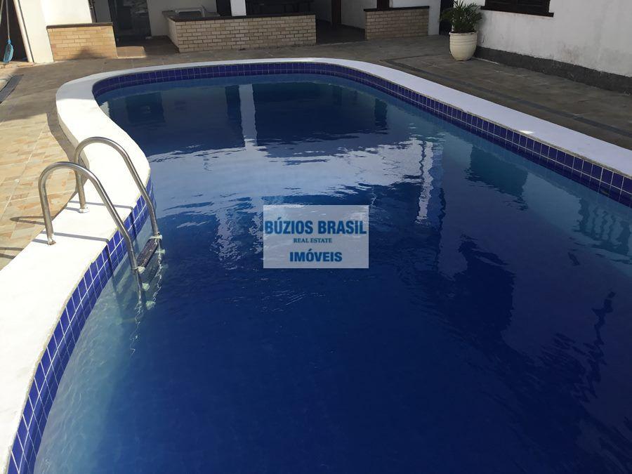 Casa em Condomínio 4 quartos à venda Geribá, Armação dos Búzios - R$ 1.000.000 - VG21 - 1