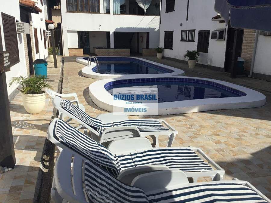 Casa em Condomínio 4 quartos à venda Geribá, Armação dos Búzios - R$ 1.000.000 - VG21 - 4