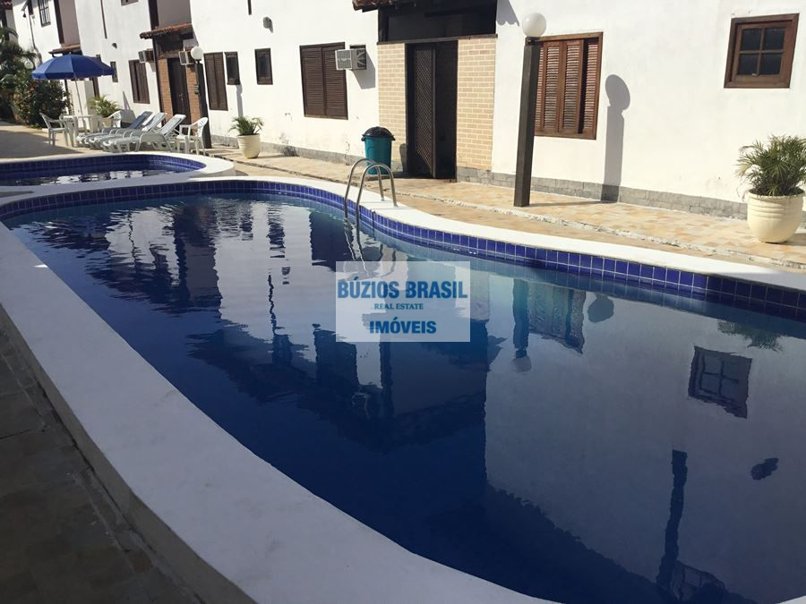 Casa em Condomínio 4 quartos à venda Geribá, Armação dos Búzios - R$ 1.000.000 - VG21 - 6